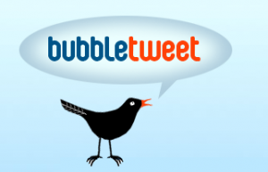 bubble-tweet-logo