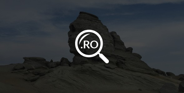 Oficial: Introducerea taxei anuale la domeniile .RO