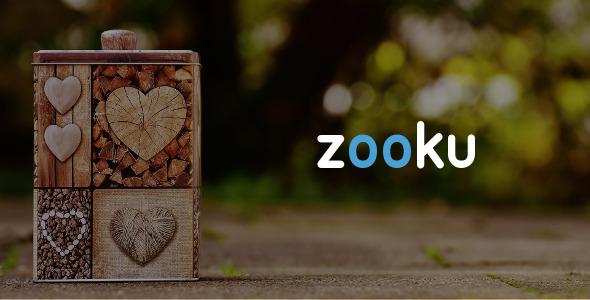In luna iubirii, jumatatea ta e la Zooku