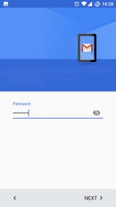 configurare gmail4