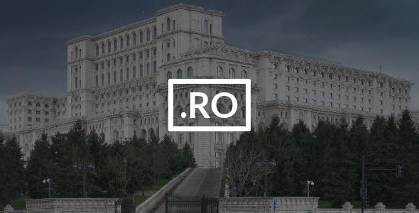 ICI Bucuresti/ROTLD anunta noua politica de inregistrare si mentenanta a domeniilor .RO