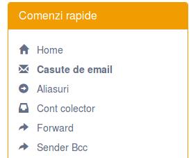 Sender bcc