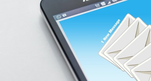 Un nou tip de email SPAM: Prevent your Email from being shutdown !