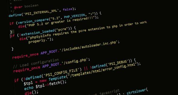 PHP 7.4 disponibil la Zooku